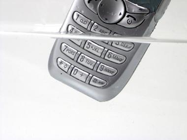wat zijn waterdichte telefoons