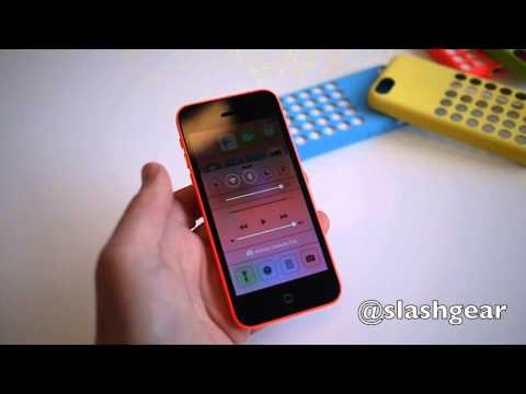 Video over Apple iPhone 5C 16GB