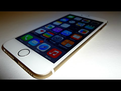 Video over Apple iPhone 6 Plus 16GB