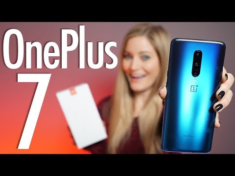 Video over OnePlus 7 Pro